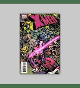 Uncanny X-Men 458 2005
