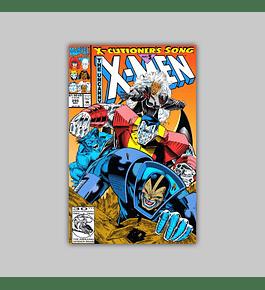 Uncanny X-Men 295 1992