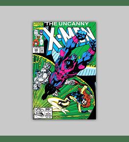 Uncanny X-Men 286 1992