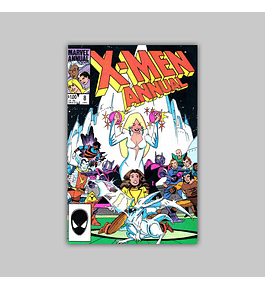 X-Men Annual 8 VF (8.0) 1984