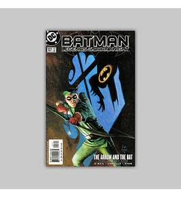 Batman: Legends of the Dark Knight 127 2000