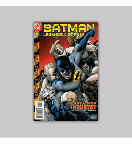 Batman: Legends of the Dark Knight 124 1999