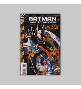 Batman: Legends of the Dark Knight 123 1999
