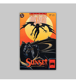 Batman: Legends of the Dark Knight 41 1993
