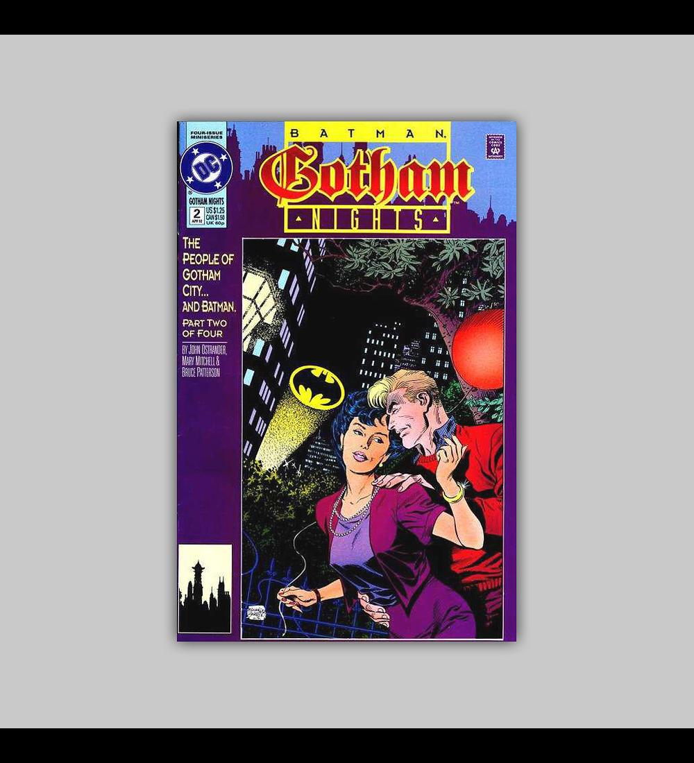 Batman: Gotham Nights 2 1992