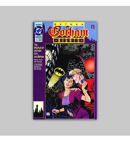 Batman: Gotham Nights 2 1992