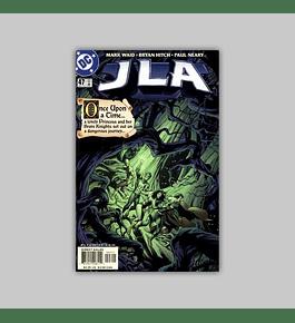 JLA 47 2000