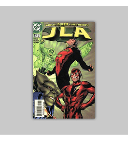 JLA 53 2001