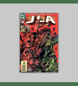 JLA 54 2001