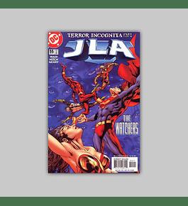 JLA 55 2001