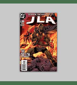 JLA 56 2001