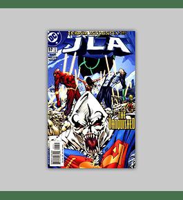 JLA 57 2001