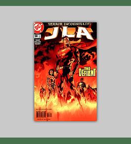 JLA 58 2001