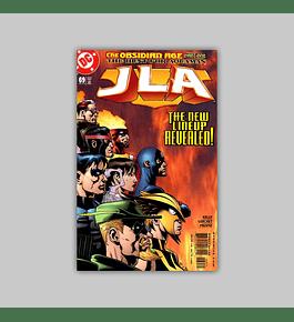 JLA 69 2002