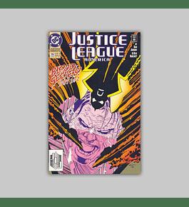 Justice League America 76 1993