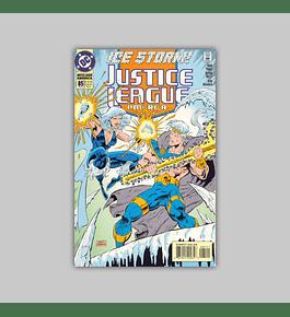 Justice League America 85 1994