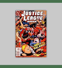 Justice League America 94 1994