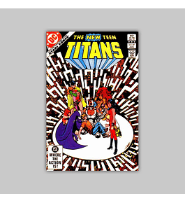New Teen Titans 27 1983