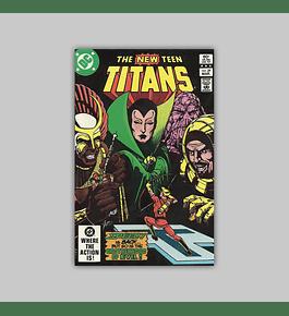 New Teen Titans 29 1983