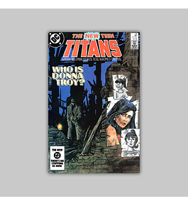 New Teen Titans 38 1984