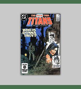 New Teen Titans 38 1984
