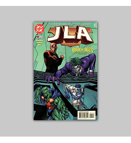 JLA 11 1997