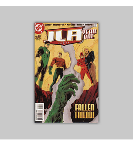 JLA: Year One 10 1998