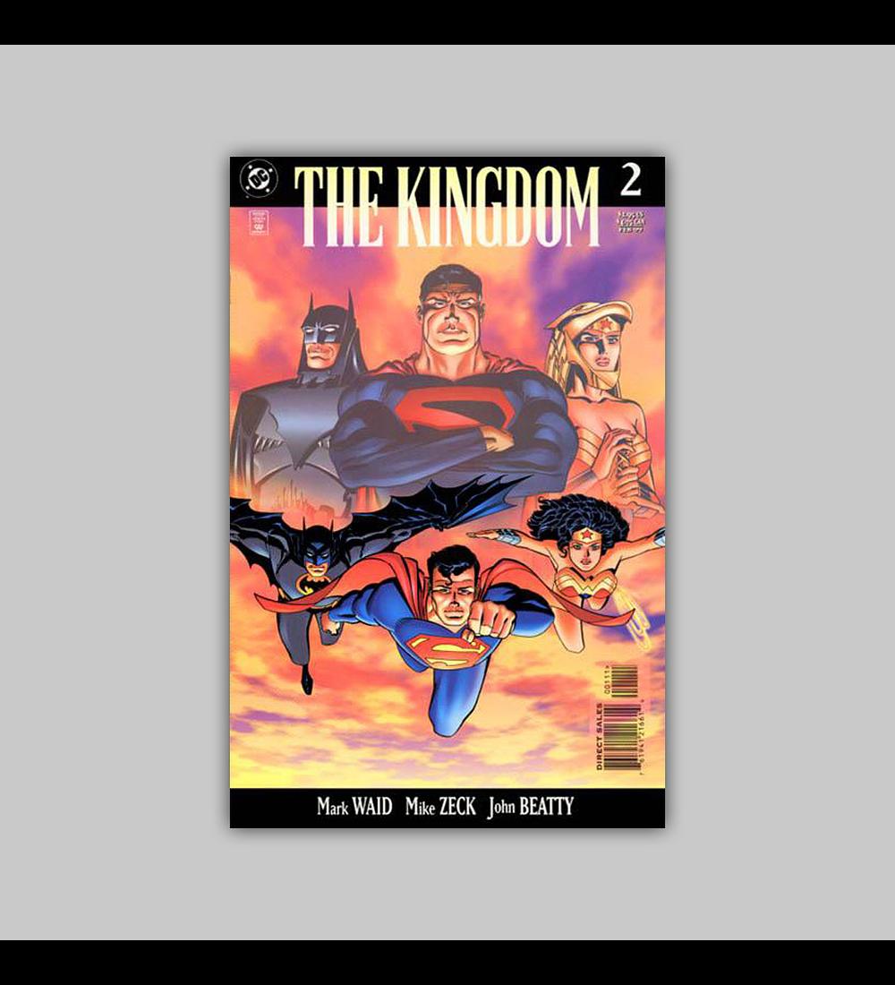 The Kingdom 2 1999
