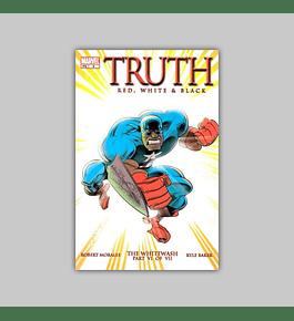 Truth 6 2003