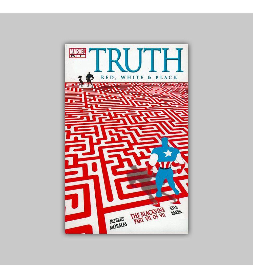 Truth 7 2003