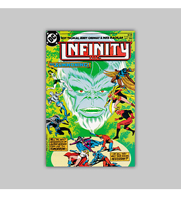 Infinity Inc. 2 1984