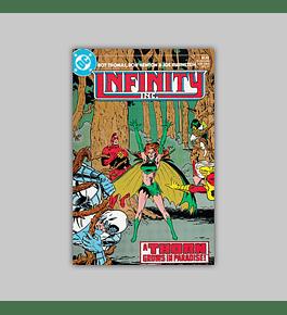 Infinity Inc. 13 1985
