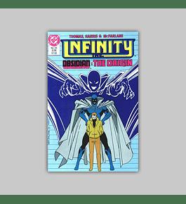 Infinity Inc. 33 2006
