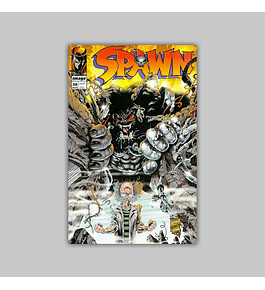Spawn 38 1995