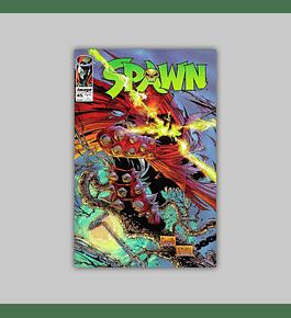 Spawn 45 1996