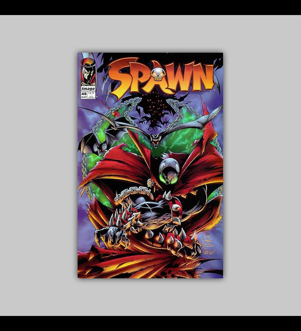 Spawn 48 1996