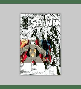 Spawn 10 1993