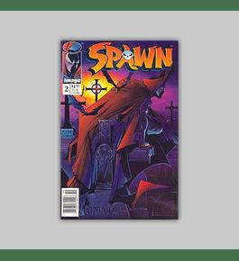 Spawn 2 1992