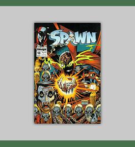 Spawn 13 1993