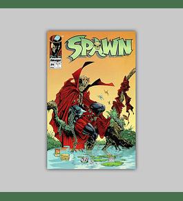 Spawn 26 1994