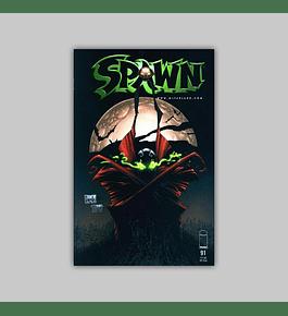 Spawn 91 2000