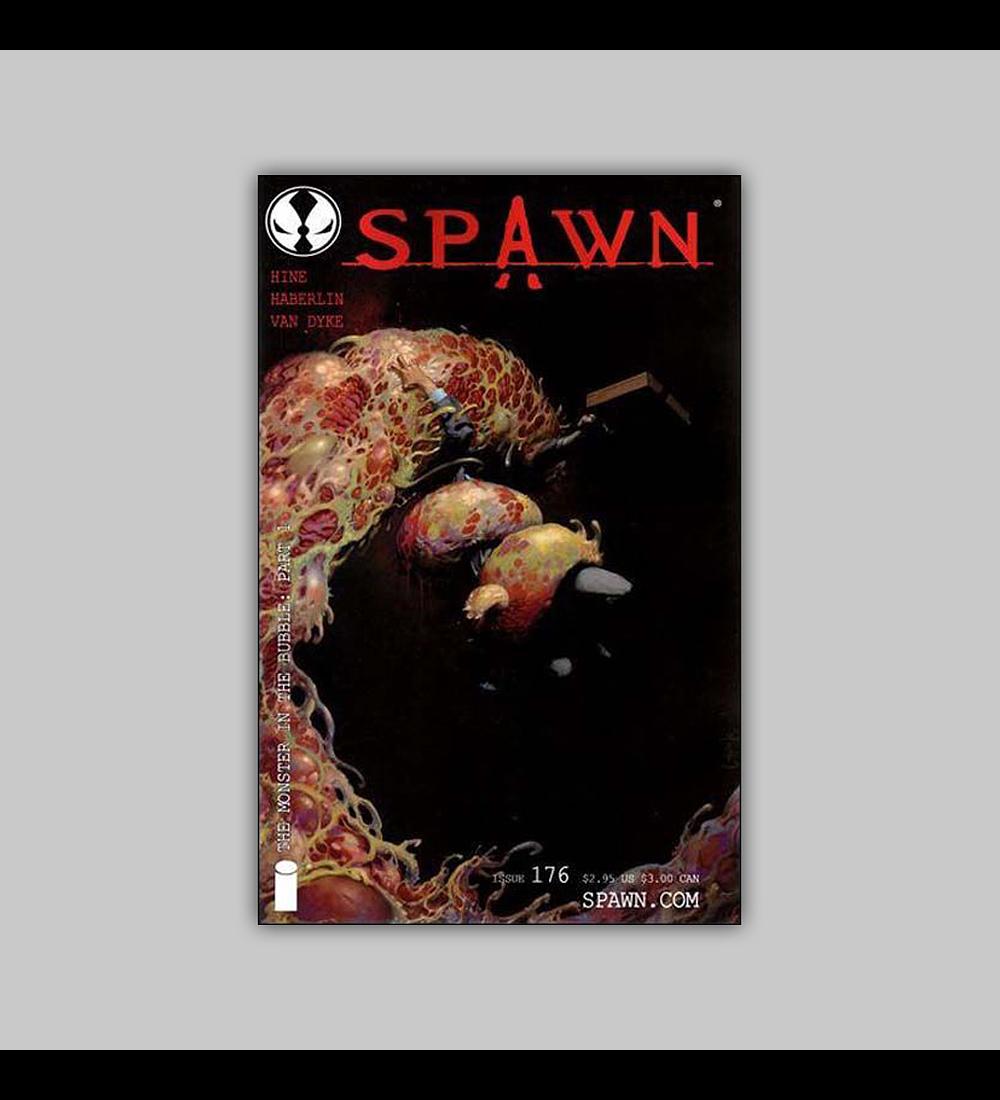 Spawn 176 2008