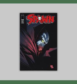 Spawn 201 2011