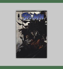 Spawn 206 2011