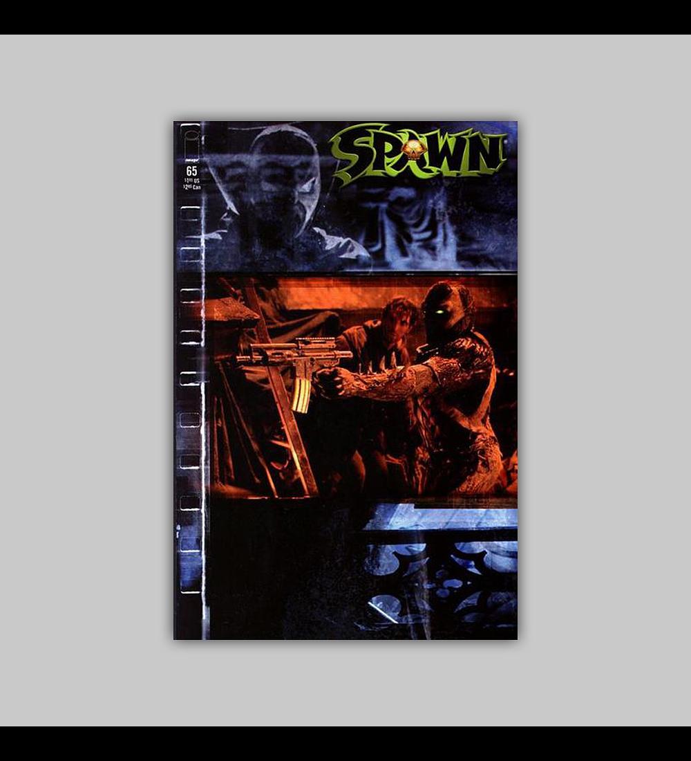 Spawn 65 1997