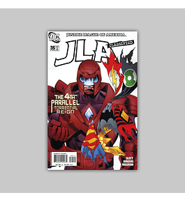 JLA: Classified 35 2007