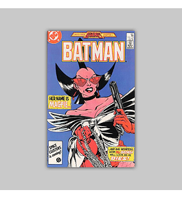 Batman 401 1986