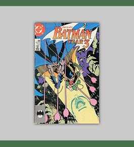 Batman 438 1989
