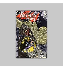 Batman 439 1989