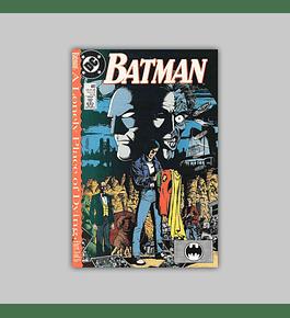 Batman 441 1989